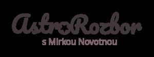 Astrorozbor.cz - horoskop dle Astropsychologie