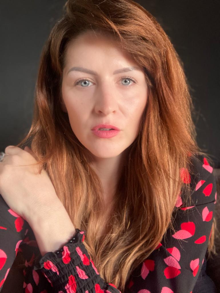 Portrét Mirka Novotná